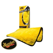 Meguiars Supreme Finishing Towel Saugstarkes Trockentuch