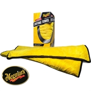 Meguiars Supreme Drying Towel Saugstarkes Trockentuch